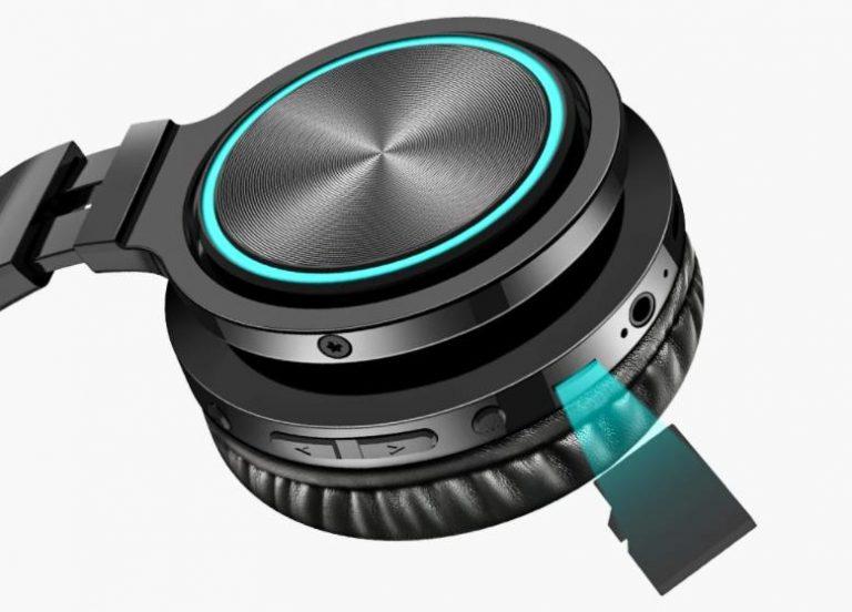 Újra van filléres Airaux Bluetooth fejhallgató 7