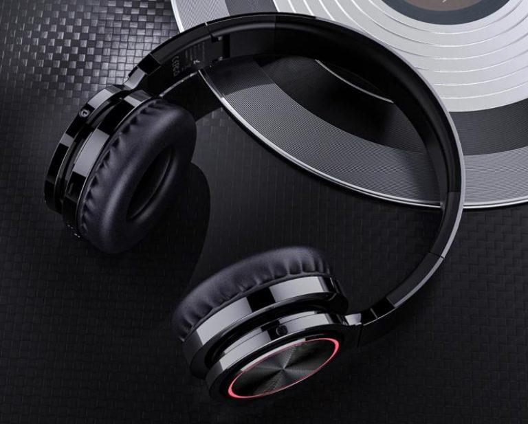 Újra van filléres Airaux Bluetooth fejhallgató 3