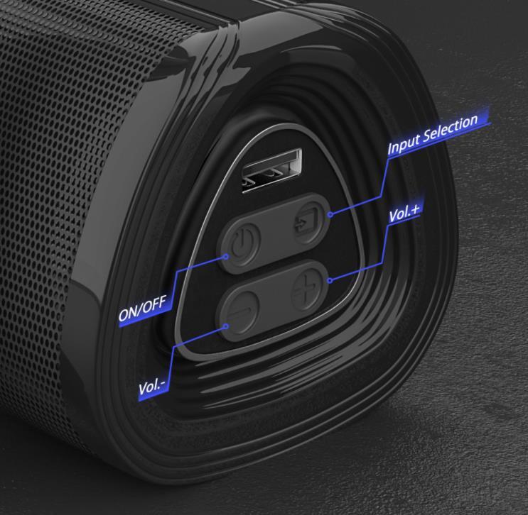 Brutálisan jó ajánlat a BlitzWolf BW-SDB1 Pro soundbarra 5