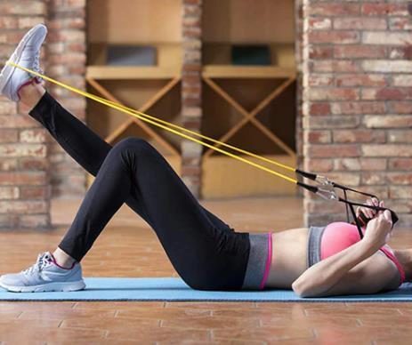 Az otthoni edzés elengedhetetlen terméke: gumikötélszett 2