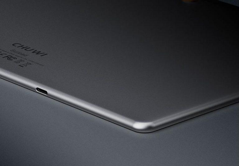 A Chuwi SurPad tablet 2in1 megoldással érkezik 5