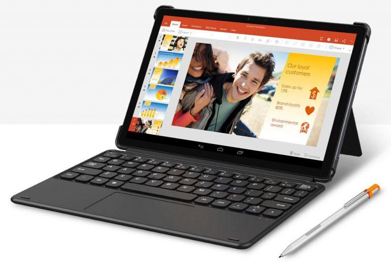 A Chuwi SurPad tablet 2in1 megoldással érkezik 4