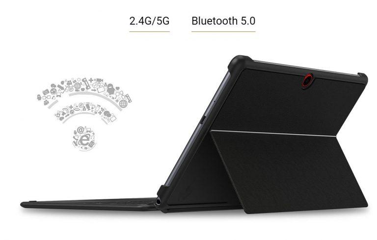 A Chuwi SurPad tablet 2in1 megoldással érkezik 9