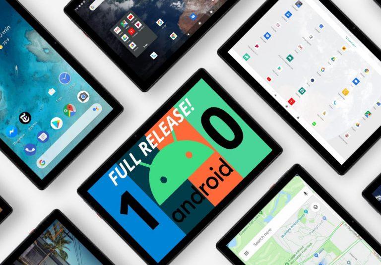 A Chuwi SurPad tablet 2in1 megoldással érkezik 10