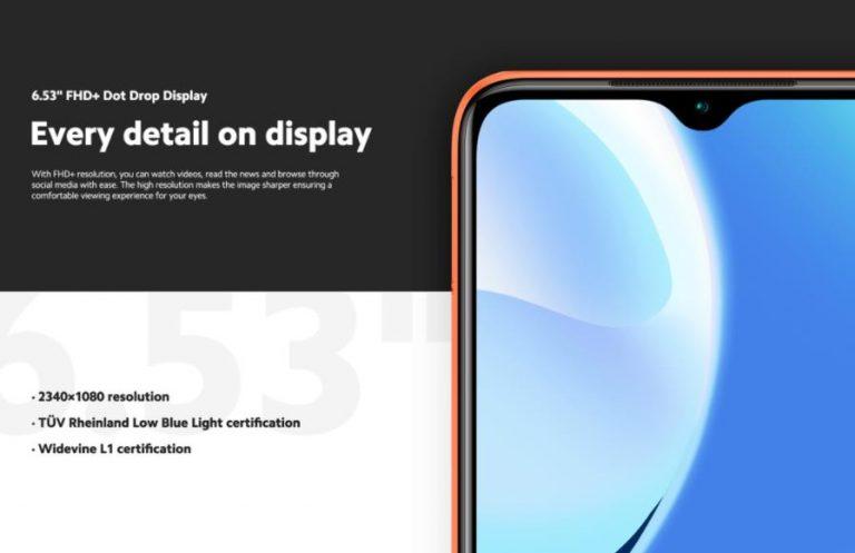 Már rendelhető a Xiaomi Redmi 9T 5