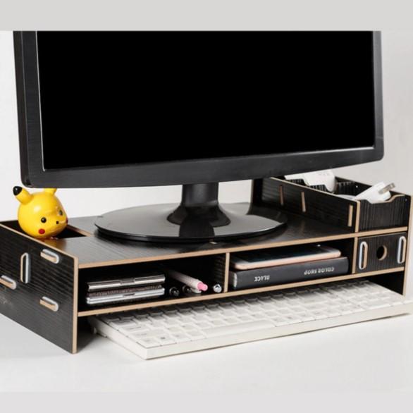 Szuperolcsó monitor állvány a Banggoodon 2