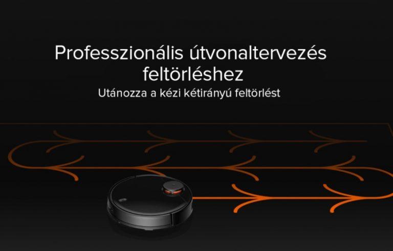 Jó áron kínálja a Xiaomishop Xiaomi Vacuum-Mop Pro-t 8