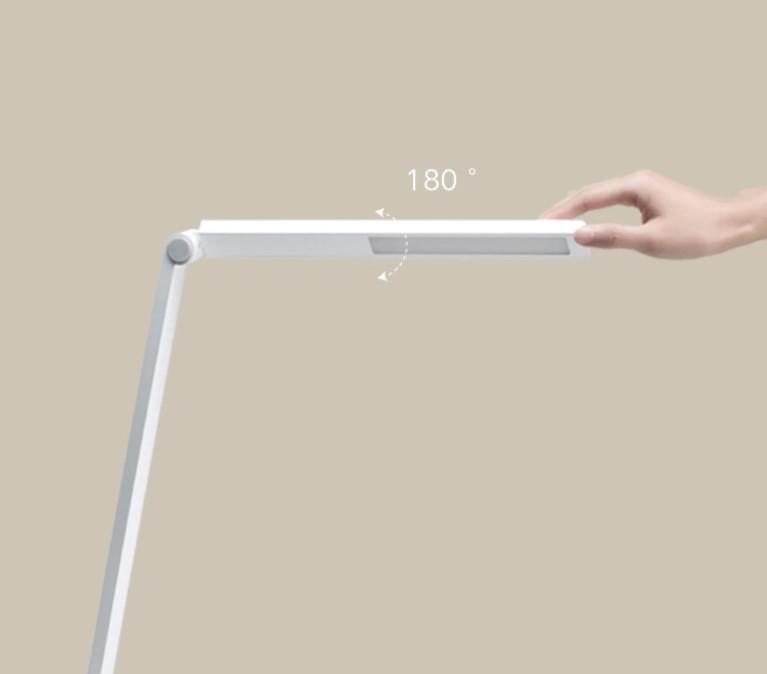 Olcsó Xiaomi lámpa tanuláshoz, munkához 5