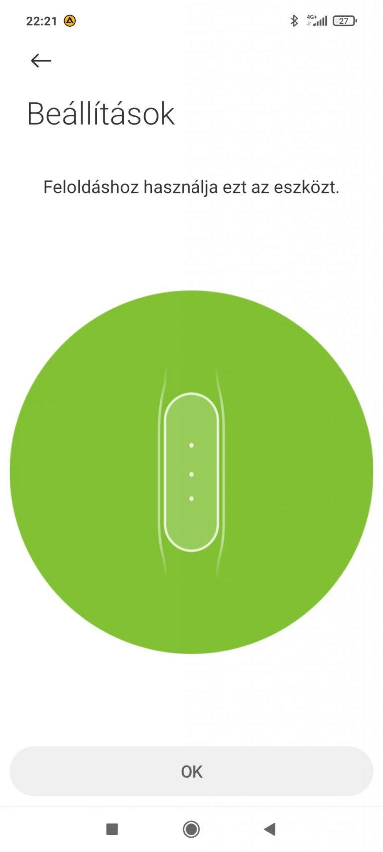 Xiaomi Amazfit Bip U Pro sportóra teszt 21