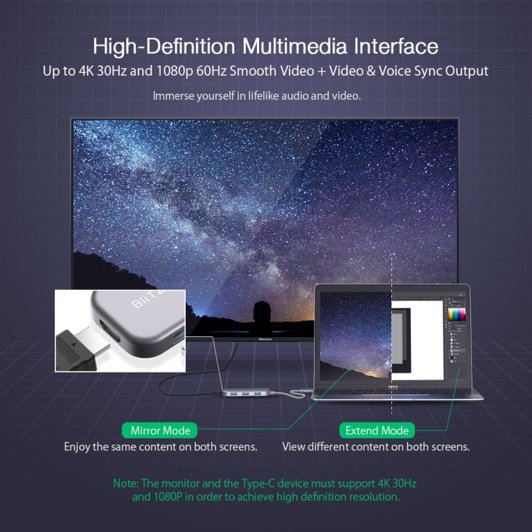 Olcsó USB hub a BlitzWolftól 4