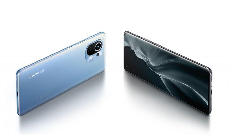 Elkezdődött az új Xiaomi zászlóshajó, a Mi 11 értékesítése 3