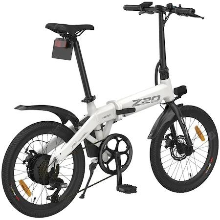 Miért jó elektromos rollerrel vagy kerékpárral közlekedni? 5