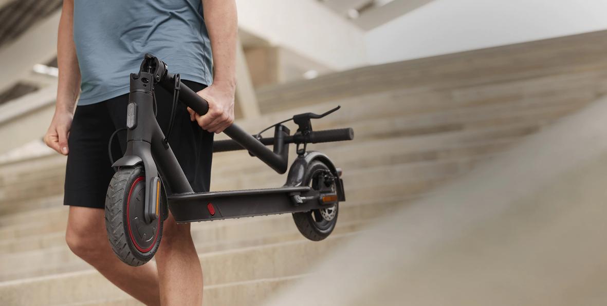Miért jó elektromos rollerrel vagy kerékpárral közlekedni? 6