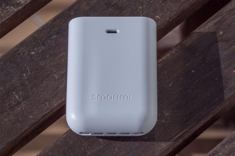 Xiaomi Smartmi PM detektor teszt 5