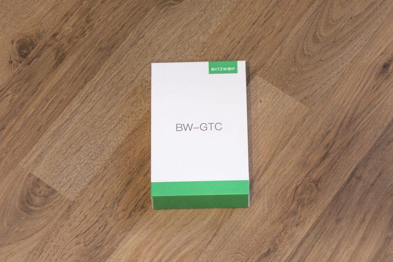 BlitzWolf BW-GTC okosóra teszt 2