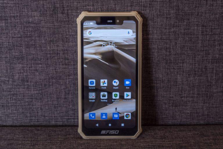 F150 B2021 strapatelefon teszt 13