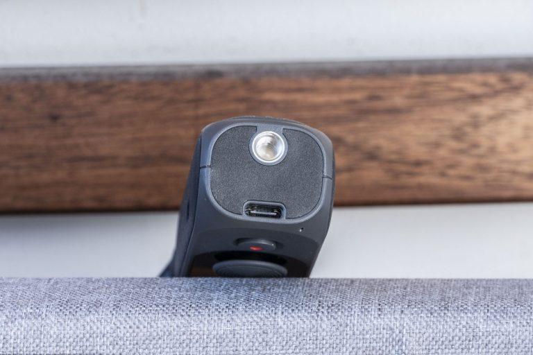 Xiaomi Fimi Palm 2 gimbalkamera teszt 10