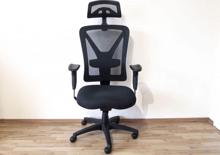 BlitzWolf BW-HOC5 irodai szék teszt 2