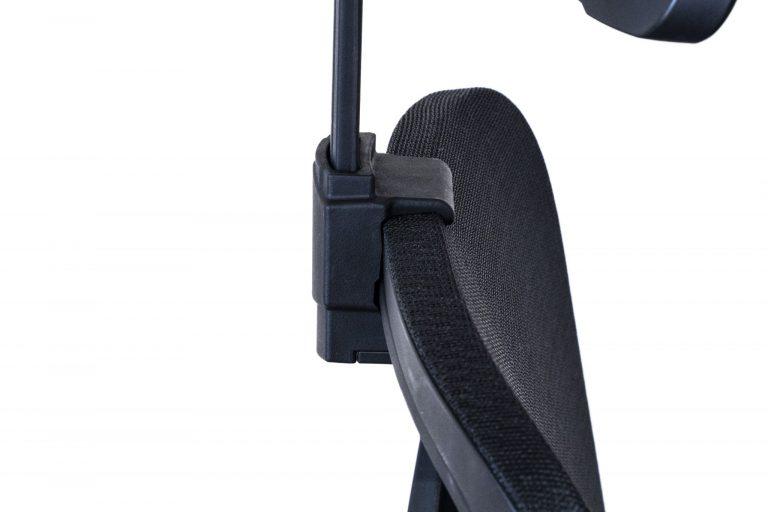 BlitzWolf BW-HOC5 irodai szék teszt 6