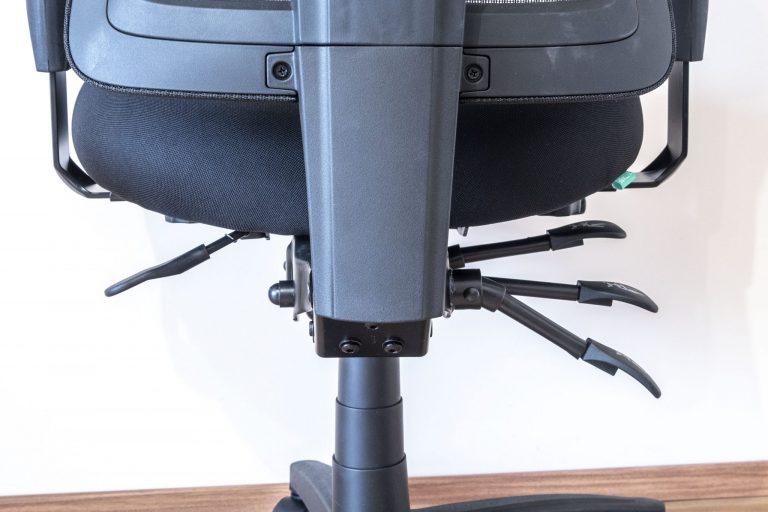 BlitzWolf BW-HOC5 irodai szék teszt 12