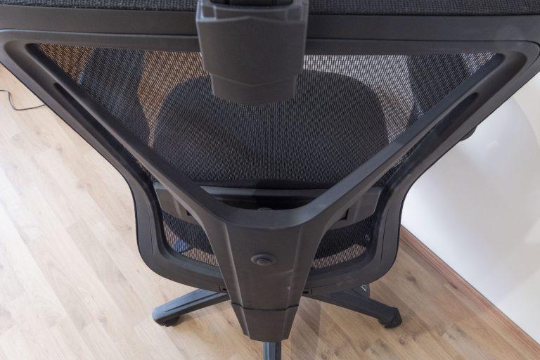 BlitzWolf BW-HOC5 irodai szék teszt 13