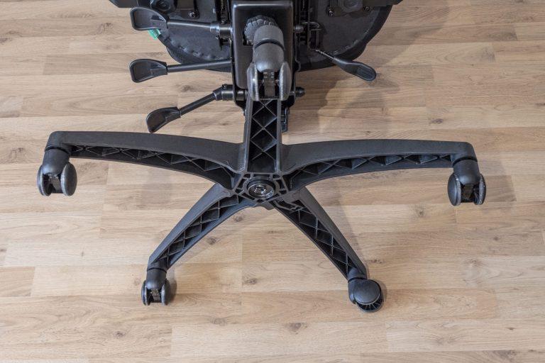 BlitzWolf BW-HOC5 irodai szék teszt 14