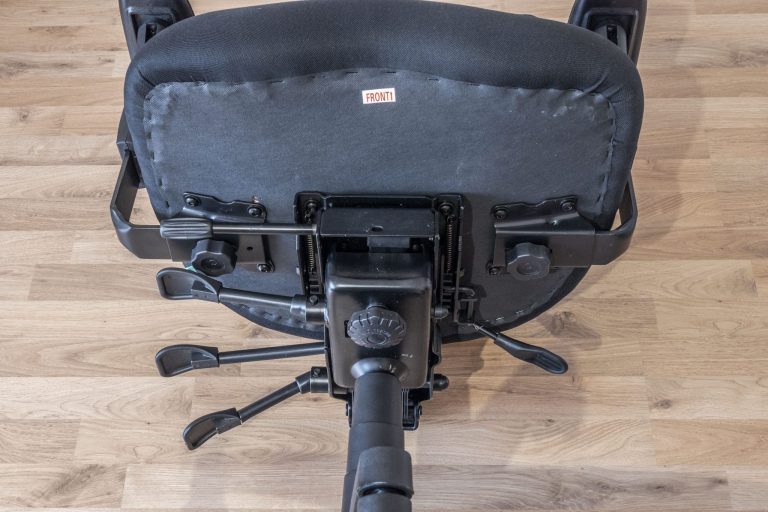 BlitzWolf BW-HOC5 irodai szék teszt 15