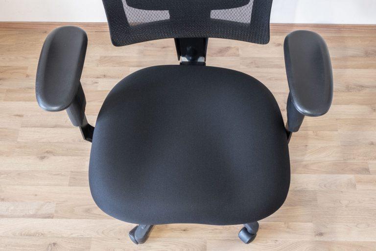 BlitzWolf BW-HOC5 irodai szék teszt 17