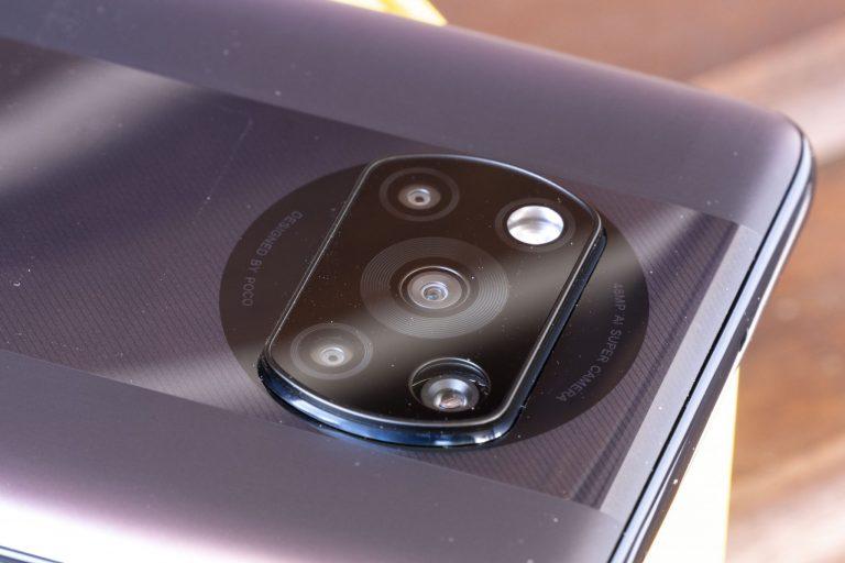 Poco X3 Pro okostelefon teszt 8