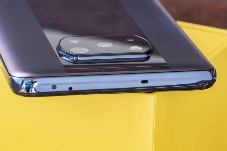 Poco X3 Pro okostelefon teszt 7