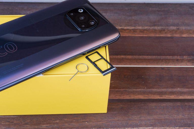 Poco X3 Pro okostelefon teszt 6