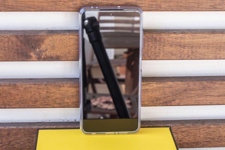 Poco X3 Pro okostelefon teszt 15