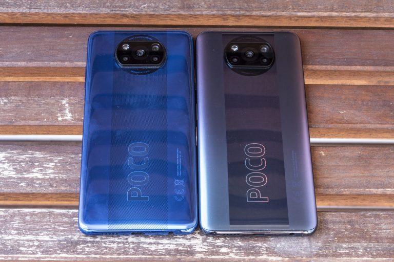 Poco X3 Pro okostelefon teszt 17