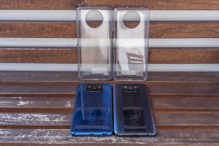 Poco X3 Pro okostelefon teszt 20