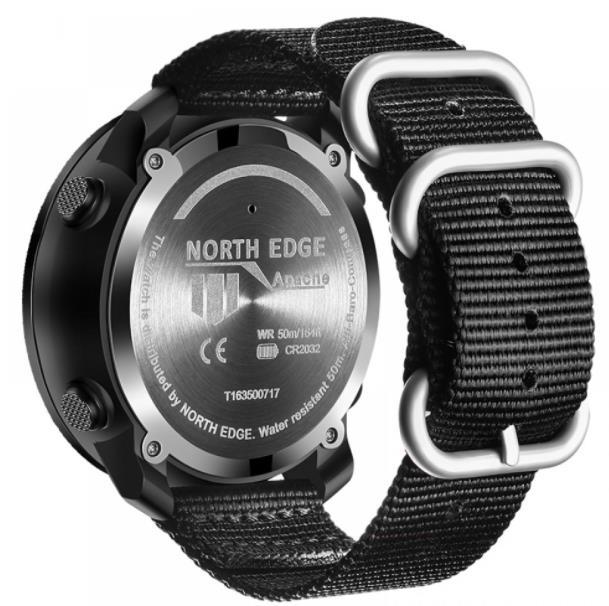 A North Edge Apache óra okos, de nem úgy, ahogy gondolnánk 3