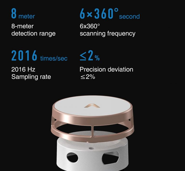Egyre olcsóbb a Viomi önmagát ürítő robotporszívója, az S9 8