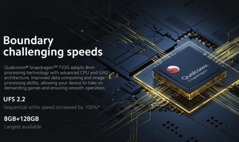 EU raktárból előrendelhető a vadiúj Xiaomi Redmi Note 10 13