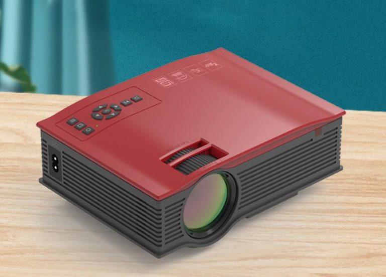 A Unic 24 000 forintért már kínál FHD projektort 7