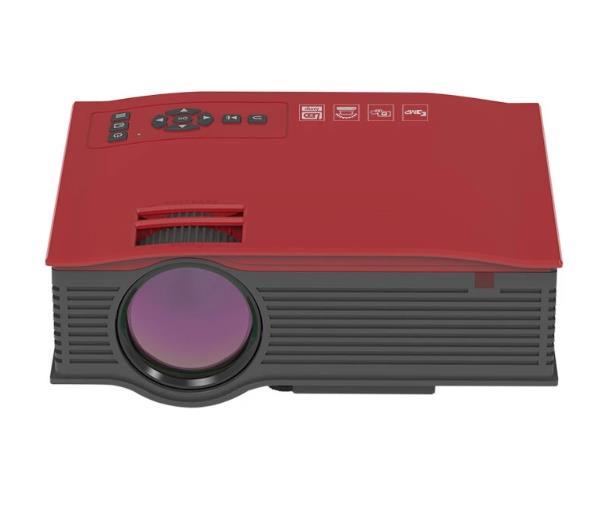 A Unic 24 000 forintért már kínál FHD projektort 5