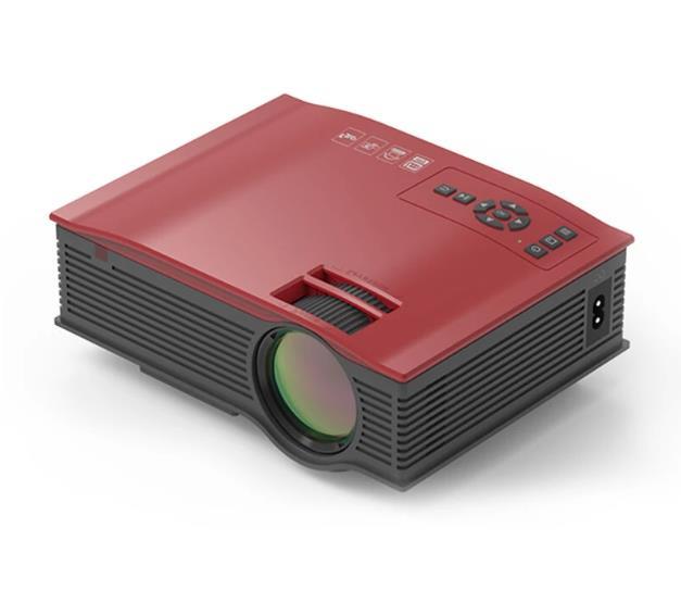 A Unic 24 000 forintért már kínál FHD projektort 4