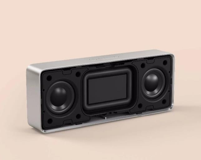 Az aprópénzes Xiaomi hangszóró: Square box 2 4