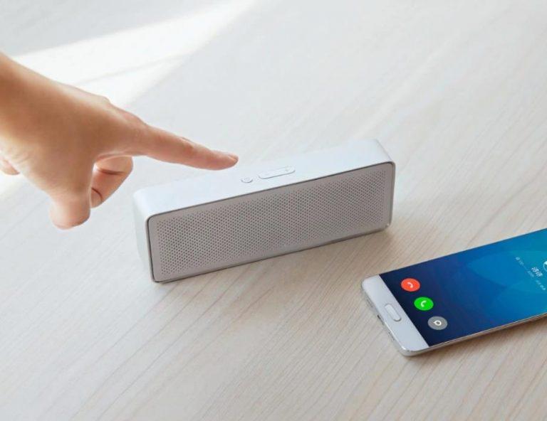 Az aprópénzes Xiaomi hangszóró: Square box 2 7