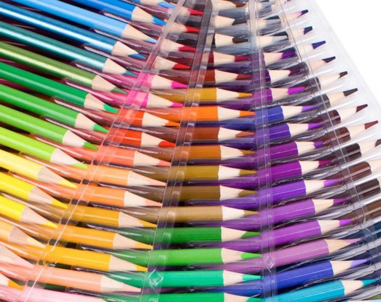 Brutfuner olajbázisú ceruzakészletek aprópénzért Kínából 4