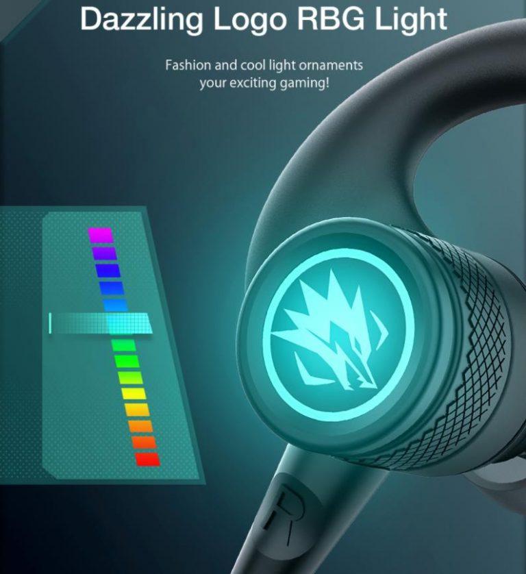 Új 'collar' típusú BlitzWolf fülhallgató rendelhető a Banggoodról 4