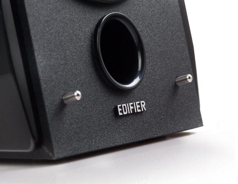 Profi minőségű Edifier Bluetooth-os polcsugárzó EU raktárból 3