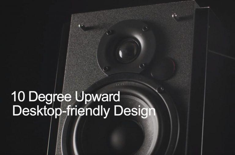 Profi minőségű Edifier Bluetooth-os polcsugárzó EU raktárból 9