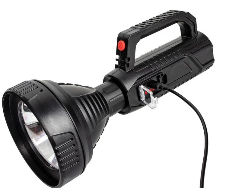 2000 lumen fényerőre képes az új budget Xanes zseblámpa 4