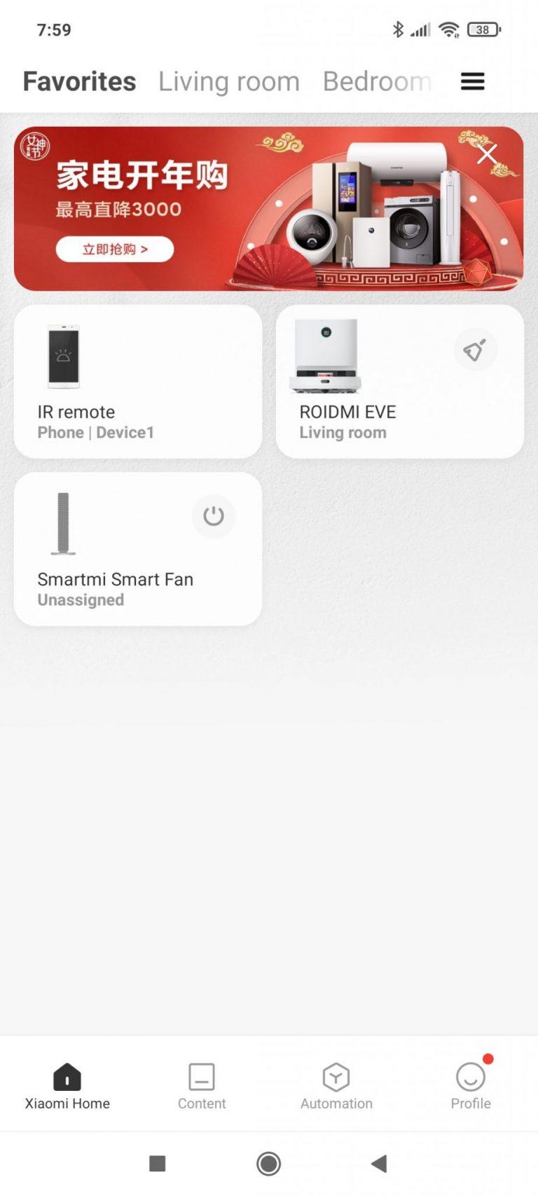 Xiaomi Smartmi hősugárzó teszt 15