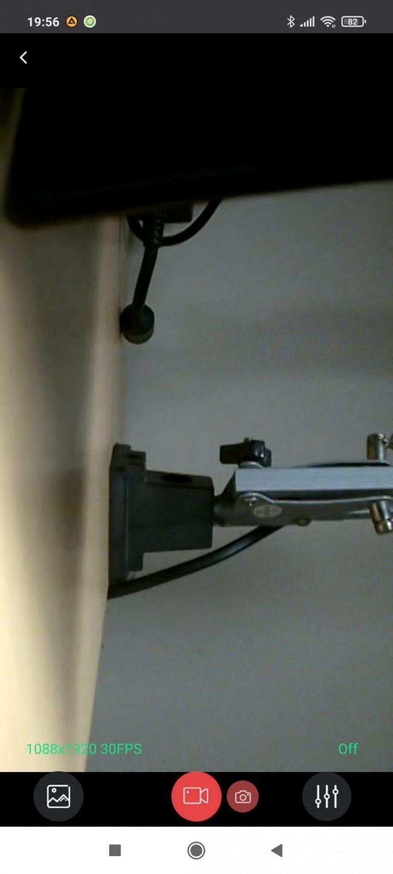 SJCAM C100+ akciókamera teszt 37