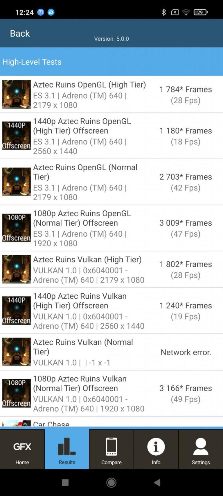 Poco X3 Pro okostelefon teszt 26